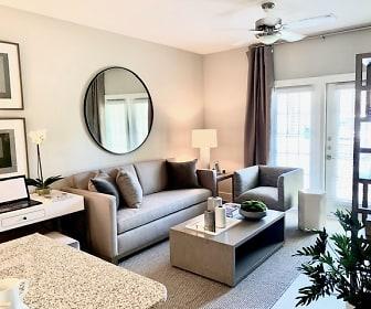 Living Room, Riverhaus Creekside