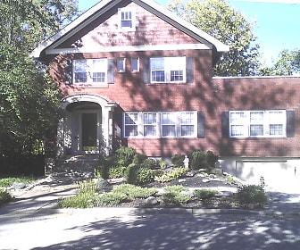 Building, 1028 Rose Circle