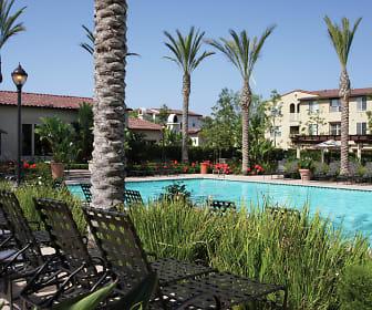 Pool, Woodbury Lane Apartment Homes