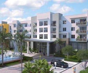 Uptown Boca Raton, Hamptons at Boca Raton, FL