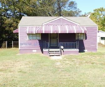 1848 Alemeda Avenue SW, Restoration Academy, Fairfield, AL