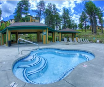 Pool, The Ridge At Clear Creek