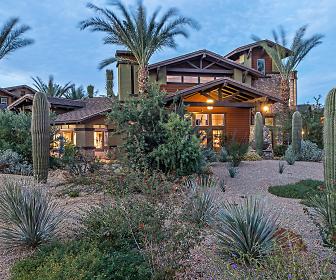 One North Scottsdale, Monterra, Scottsdale, AZ