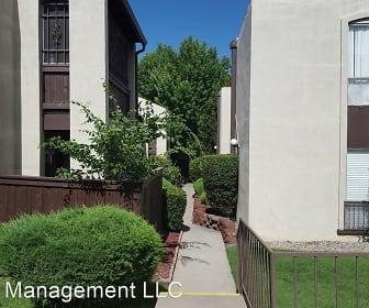 1601 Pennsylvania Street NE Unit N4, Uptown, Albuquerque, NM