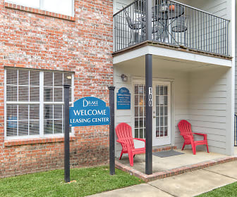 The Drake at Oak Grove, Collins, MS