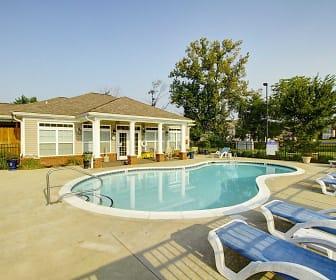 Pool, Claysville Landing
