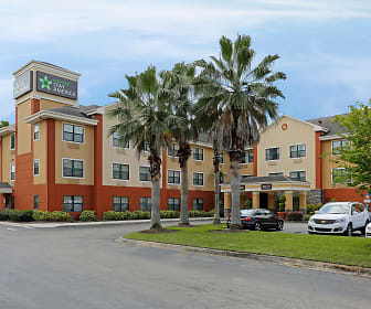 Furnished Studio - Orlando - Orlando Theme Parks - Major Blvd., Windermere, FL