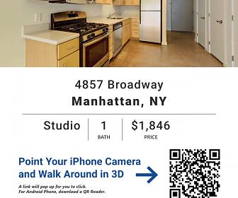 4857 Broadway, Inwood, New York, NY