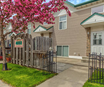 West Willow Wood Apartments, West Acres, Fargo, ND