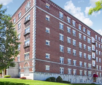 Empire Apartments, Utica, NY