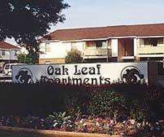 Oakleaf, Athens, AL