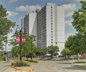 Victoria Plaza, Remington College  Cleveland West, OH