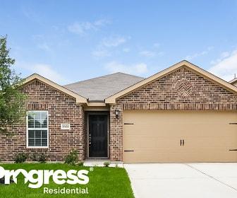10551 Copper Ridge Drive, North Cleveland, TX