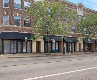 THE MAYNARD AT 6351 N LAKEWOOD, Edgewater, Chicago, IL