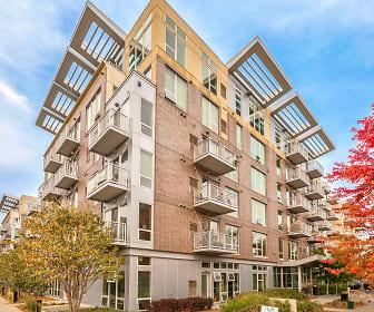 Flux Apartments, Uptown, Minneapolis, MN
