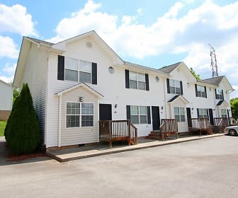 Swadley Park and Creekside Village Apartments, Milligan College, TN