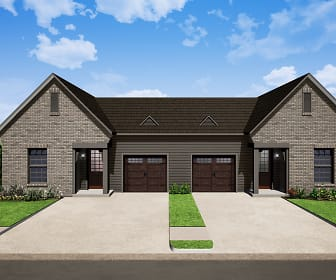 Cambridge Place Luxury Townhomes, Athens Intermediate School, Athens, AL