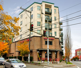 1700 Madison Apartments, Stevens, Seattle, WA