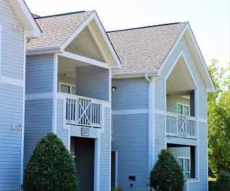 Catawba Apartment Homes, Westside, Charlotte, NC