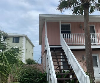 270 North Fletcher  Unit 3, Fernandina Beach, FL