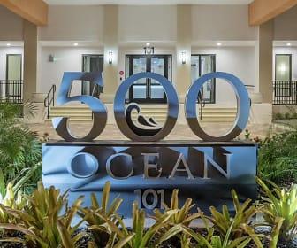 500 Ocean, Briny Breezes, FL