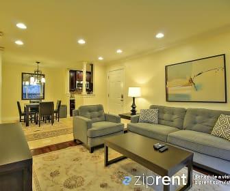 Living Room, 1135 Yarwood Ct