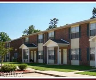 Building, Magnolia Place Townhomes