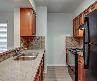 Kimberly House Apartments, Alvin, TX