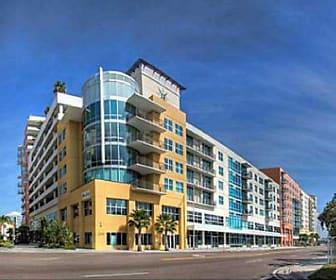1208 E Kennedy Blvd Unit 818, Port Tampa Bay Station (5) - HART, Tampa, FL