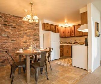 Kitchen, Idylwood Resort