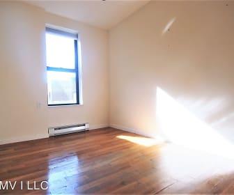 964 Amsterdam Ave, St Pius V High School, Bronx, NY