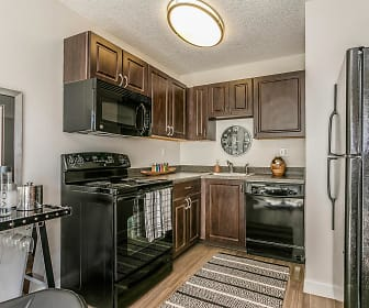 Stratus Townhomes, Arvada, CO