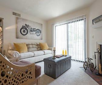 Living Room, Eastchester Ridge