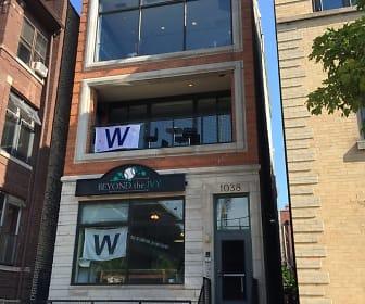 1038 W. Waveland, Wrigleyville, Chicago, IL