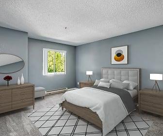 Alderwood Park Apartments, Newark, CA