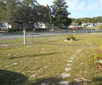 1204 Academy Ave, West Hernando Christian School, Spring Hill, FL