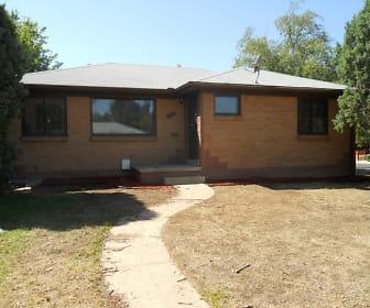 2397 Jamaica St., Stapleton, Denver, CO
