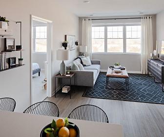 Lofts at Monroe Parke, 08831, NJ