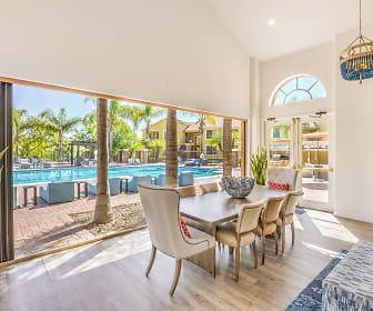 Pool, The Overlook at Bernardo Heights