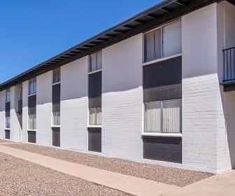 THE APEX - Tuscon Apartments, Drexel Park, Tucson, AZ