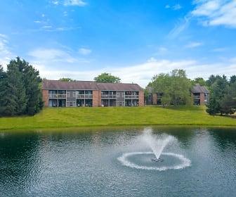 Lancaster Lakes, Clarkston, MI
