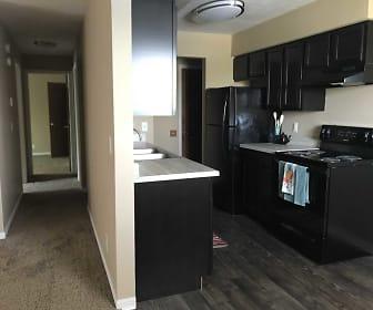 Willow Creek Apartments, Stonybrook, Omaha, NE