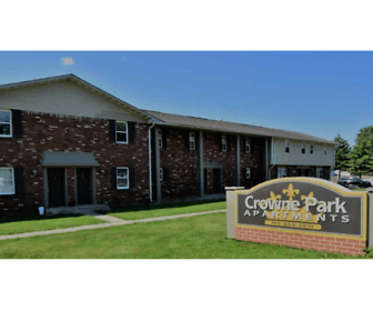 Crowne Park Apartments, Indiana Wesleyan University, IN