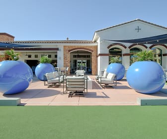 Recreation Area, The CORE Chandler