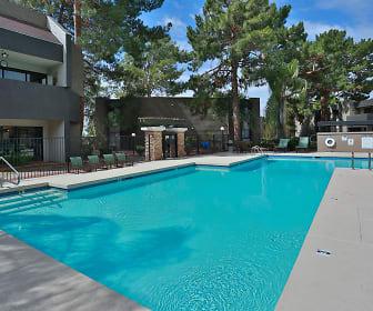 view of swimming pool, La Costa Apartment Homes at Dobson Ranch