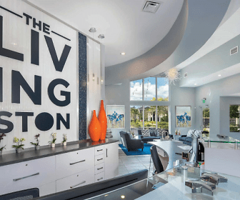 Clubhouse, The Livingston