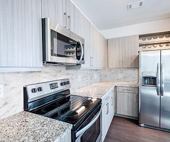 Kitchen, Cue Luxury Living