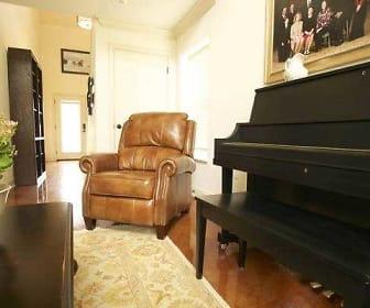 Living Room, Green Ridge Luxury Condos