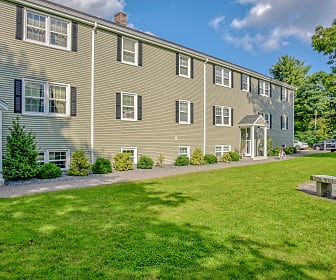 Cranberry Court Apartments, North Plymouth, MA