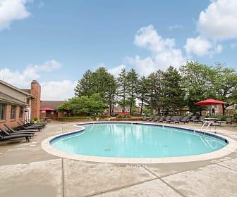 Pool, Laurel Valley